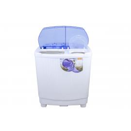 image of MECK Washing Machine Semi-Auto 6.8kg