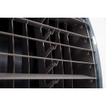 MECK Air Cooler (Centrifugal Motor Blower)