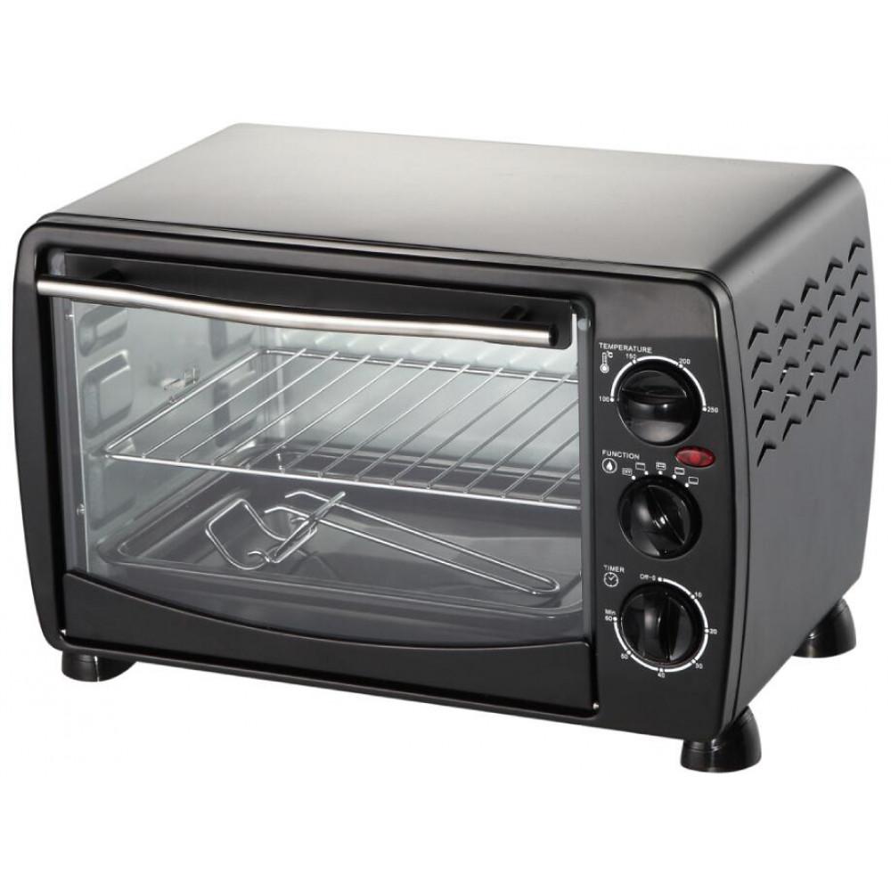 MECK Electronic Oven MOT - 10B