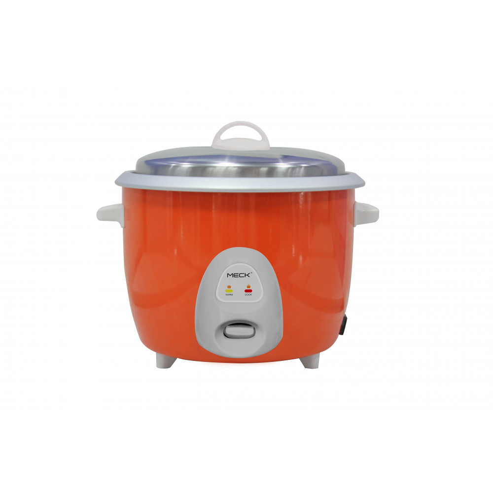 MECK Rice Cooker 1.8L