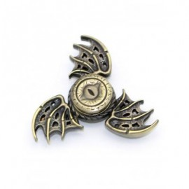 image of FOCUS TOY DRAGON WINGS FINGER GYRO HAND SPINNER -