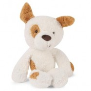image of STUFFED CUTE PLUSH DOLL TOY BIRTHDAY CHRISTMAS GIFT (OFF-WHITE) -