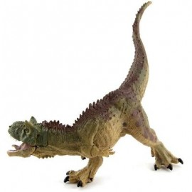 image of DINOSAUR MODEL TOYS (BROWN) 0