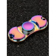 image of COLORFUL RELIEVING STRESS FINGER SPINNER GYRO (COLORFUL) -