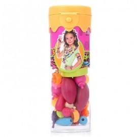 image of MEIBAKU 50PCS DIY POP BEADS FASHION TOY FOR KIDS (COLORMIX) -