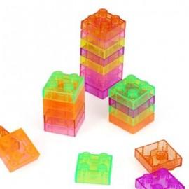 image of YSGO 24PCS ELECTRONIC CIRCUIT BUILDING BLOCKS SUPPLIES DEVELOPMENT TOY (COLORMIX) -