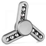 OFFICE WORKER GYRO HAND SPINNER STRESS RELIEVER PRESSURE REDUCING -