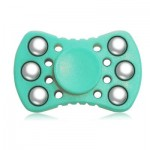 ABS ADHD FIDGET SPINNER WITH R188 BEARING STRESS RELIEF TOY RELAXATION GIFT FOR ADULTS -