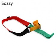 image of SOZZY BABY ANTI-LOST WRIST LINK STRAP SAFETY HARNESS (COLORFUL) -