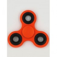 image of FIDDLE TOYS ROTATING TRIANGLE FIDGET SPINNER (RED) -