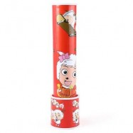 image of CHILDREN FUNNY TRADITIONAL KALEIDOSCOPE EXPLORE COGNITIVE TOYS (COLORMIX) -