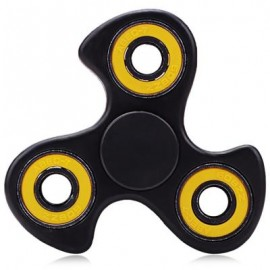 image of 608 ABS FIDGET SPINNER STRESS RELIEF PRODUCT ADULT FIDGETING TOY -