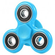 image of FIDGET SPINNER STRESS RELIEVER PRESSURE REDUCING TOY -