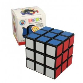 image of 3X3 SPEED RUBIK CUBE SMOOTH PUZZLE 3X3