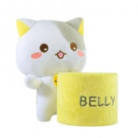 image of KITTY GARDEN BELLY HOLDER