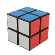 image of 2X2 SPEED RUBIK CUBE SMOOTH PUZZLE 2X2