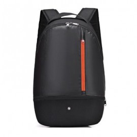 image of TANLUHU TG610 22L ULTRA-LIGHT WATER-RESISTANT POLYESTER SPORTS BACKPACK LEISURE BAG
