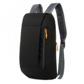 image of WATER-RESISTANT NYLON 10L TRAVEL ULTRA-LIGHT LEISURE BACKPACK