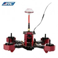 image of JJRC JJPRO - P200 FPV 800TVL CAMERA 6CH RACING QUADCOPTER ARF VERSION WITH SKYLINE32 ACRO FLIGHT CONTROLLER (COLORMIX)
