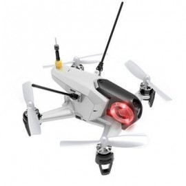image of WALKERA RODEO 150 7CH 600TVL CAM 5.8G FPV 2.4GHZ TRANSMITTER 6 AXIS GYRO RC QUADCOPTER (WHITE)