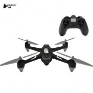 image of HUBSAN X4 H501C BRUSHLESS GPS RC QUADCOPTER WITH 1080P HD CAMERA (BLACK)