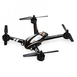 image of X252 5.8G FPV 6 AXIS GYRO 1804 BRUSHLESS MOTOR 720P CAMERA RC QUADCOPTER RTF 33.00 x 20.00 x 30.00 cm