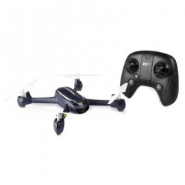 image of HUBSAN H216A X4 DESIRE PRO RC DRONE 1080P WIFI CAMERA / ALTITUDE HOLD / WAYPOINTS / HEADLESS MODE (BLACK)