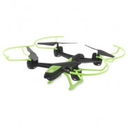 image of SKY HAWKEYE 1331S 5.8G FPV 2MP CAM 2.4G 4CH 6 AXIS GYRO QUADCOPTER ONE KEY AUTOMATIC RETURN (GREEN)