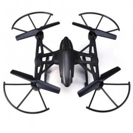 image of JXD 509G RC QUADCOPTER 5.8G REAL-TIME FPV 0.92MP HEADLESS MODE WITH LIGHT (BLACK)