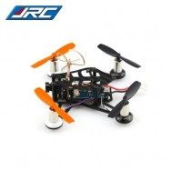 image of JJRC JJPRO - T1 95MM FPV RACING DRONE ARF 5.8G 40CH 800TVL / NAZE32 BRUSHED FC / MD8520 MOTORS (BLACK) NAZE32 FC WITH DSM2 RECEIVER