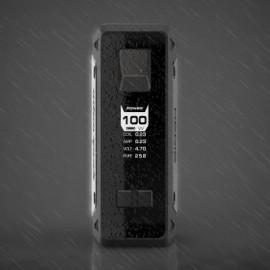 image of GEEKVAPE AEGIS 100W BOX MOD WITH SHOCKPROOF / WATERPROOF / DUSTPROOF FOR E CIGARETTE (BLACK)