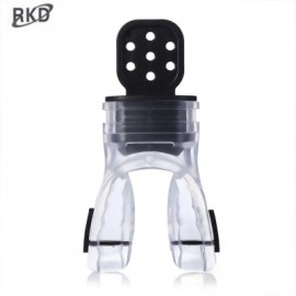 image of RKD SCUBA MOUTHPIECE FOR REGULATOR DIVING EQUIPMENT (WHITE)