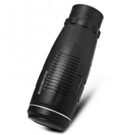 image of ENTERTAINMENT CAMPING 30 X 52 MONOCULAR TELESCOPE (BLACK)
