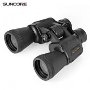 image of SUNCORE 20X50 119M / 1000M HD VISION FOLDING BINOCULAR (BLACK)