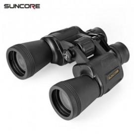 image of SUNCORE 20X50 119M / 1000M HD VISION FOLDING BINOCULAR (BLACK)