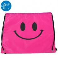image of AIXINKE WATER RESISTANT BUGGY BAG BACKPACK HOLIDAY ACCESSORY (ROSE) ROSE SMILE