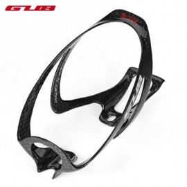 image of GUB ULTRALIGHT CARBON FIBER BICYCLE WATER BOTTLE HOLDER (BLACK) B - 218