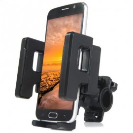 image of S2113W-I BICYCLE MTB HANDLEBAR MOUNT HOLDER FOR PHONE GPS 10.900 x 7.850 x 5.400 cm
