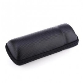 image of BICYCLE CAPSULE BOTTLE CASE MTB CYCLING STORAGE BOX FOR REPAIRING TOOL 19.00 x 8.00 x 7.00 cm