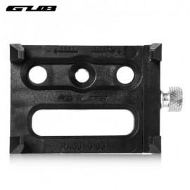 image of GUB G - 83 BICYCLE BIKE PHONE MOUNT HANDLEBAR HOLDER (BLACK)