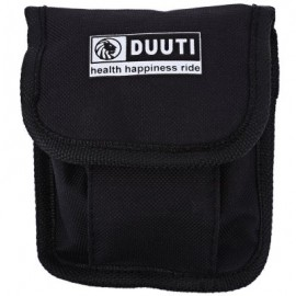 image of DUUTI CYCLING TIRE REPAIR KIT BICYCLE HARDWARE TOOL SET BIKE ACCESSORIES WITH RUBBER PATCH (BLACK)