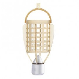 image of USEFUL FISHING ACCESSORY TRAP FEEDER LURE CAGE BAIT BASKET (CAMEL 40G/50G/60G/70G/80G) 70G