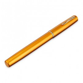 image of Y4516 MINI PORTABLE PEN SHAPE FISHING TACKLE COMBO (GOLDEN) 0