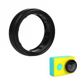 image of ULTRA VIOLET UV LENS PROTECTION FILTER FOR ORIGINAL XIAOMI YI ACTION CAMERA (BLACK)