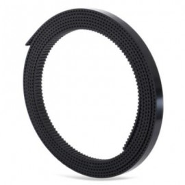 image of ANET 6MM GT2 TIMING BELT 1.7M FOR 3D PRINTER (BLACK)