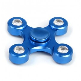 image of HIGH SPEED FOCUS TOY ALLOY EDC FIDGET SPINNER 7.5*7.5*1.5CM