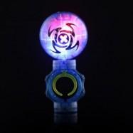 image of LIGHT-EMITTING MAGICAL FINGER YOYO TOY (BLUE) 0