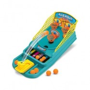 image of FINGER EJECT BASKETBALL COURT CHILDREN DESKTOP INTERACTIVE EDUCATIONAL TOYS (COLORMIX) 0