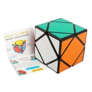 image of MAGIC CUBES SKEWB CUBE BLOCK PUZZLE SPEED CUBES .