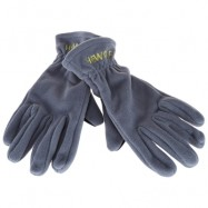 image of HEWOLF 1586 PAIRED MEN WOMEN WINDPROOF THICKEN WARM PROTECTION ANTI-SLIP OUTDOOR MOUNTAINEERING GLOVES (GRAY) XL